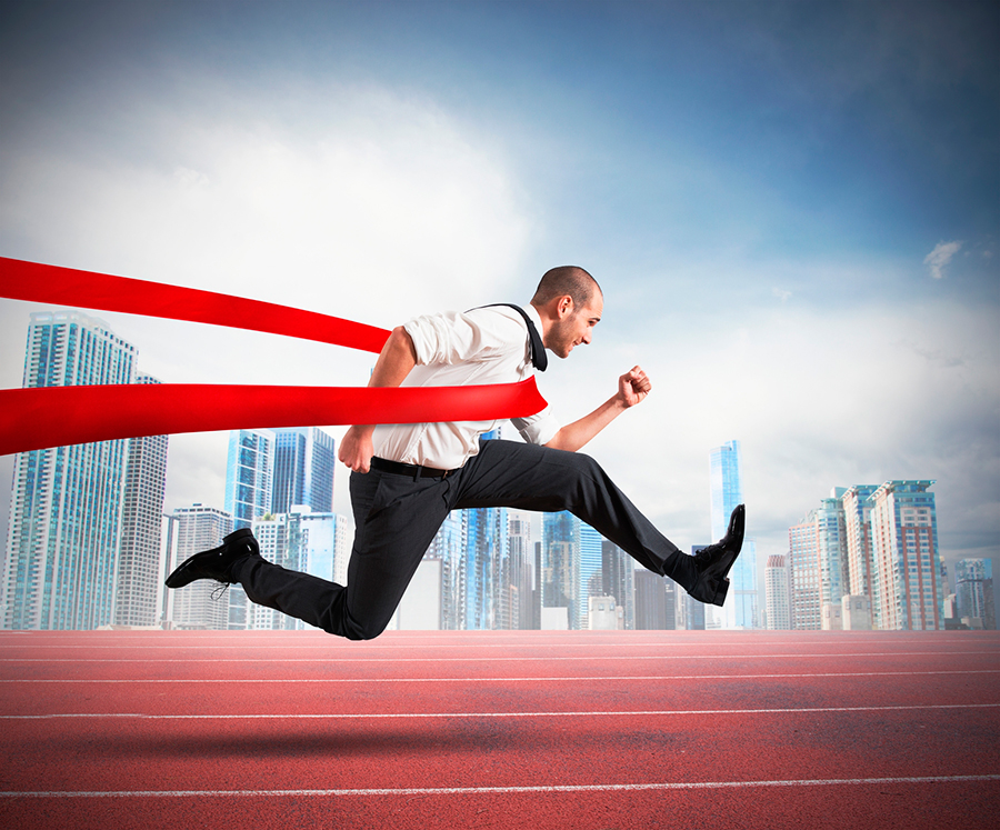 Para Vencer No Mundo Dos Negócios é Preciso Superar Esses