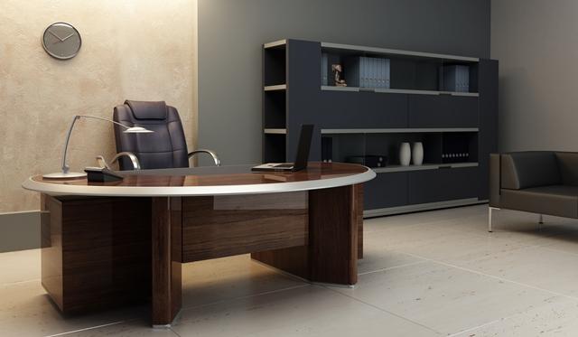 Crise leva pequenas empresas a apostarem em escrit rios for Muebles de oficina lujosos