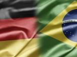 bandeiras do Brasil e da Alemanha