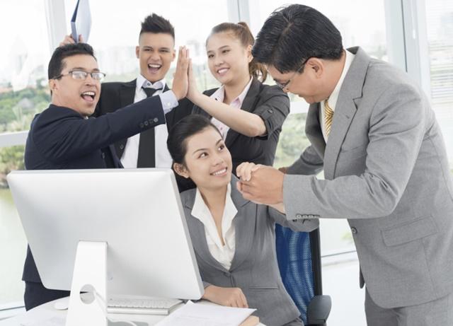Reconhecimento Profissional Um Fator Motivacional No