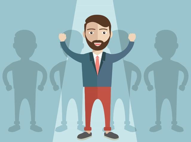 Desenvolvimento da competência e da autoliderança para o sucesso no mundo competitivo e de mudanças | Mundo Carreira