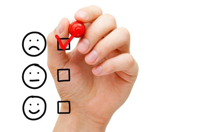 O Lado Positivo Da Vida: Feedback Negativo - O Grande Vilão Da Motivação