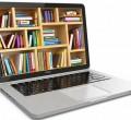laptops e livros