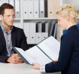 segunda entrevista de emprego