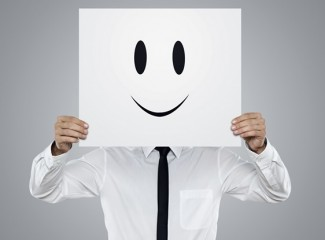otimismo no trabalho