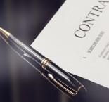contrato de trabalho