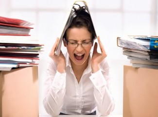 crise de ansiedade no trabalho