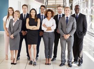 diversidade empresarial