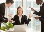atitudes positivas no trabalho