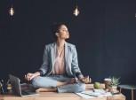 meditação e desempenho profissional