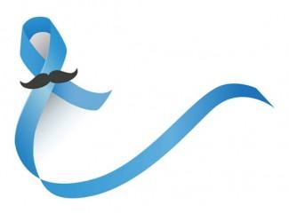 novembro azul símbolo