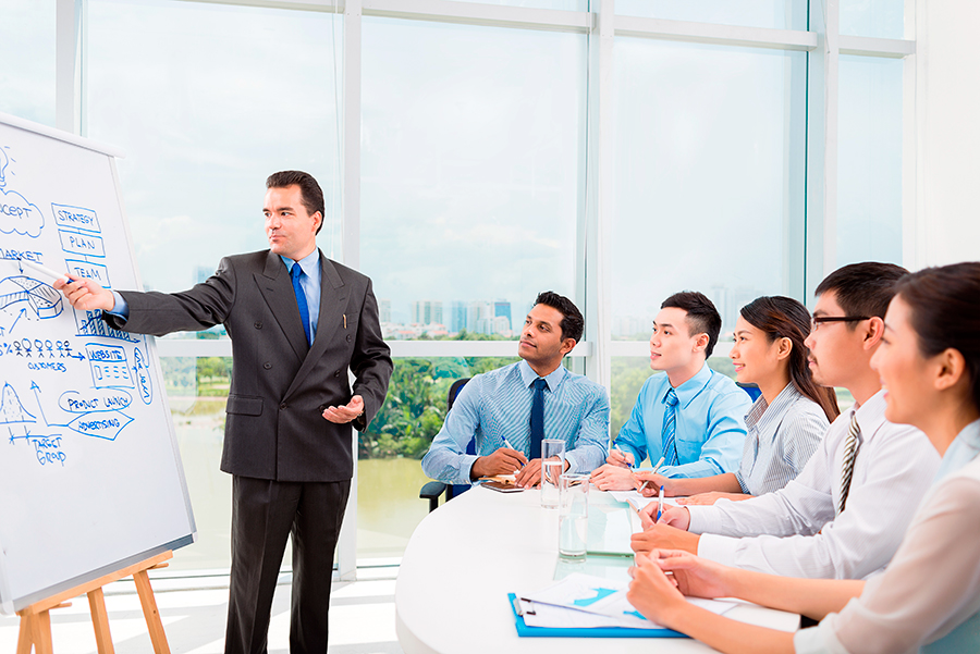Tipos de treinamento e desenvolvimento de pessoas | Mundo Carreira