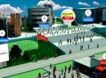 Ambiente da Feira Virtual