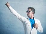 espírito e comportamento de liderança