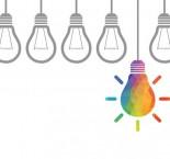 ideias criativas e inovadoras